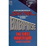 Enterprise: The First Adventure (067165912X) by Vonda N. McIntyre