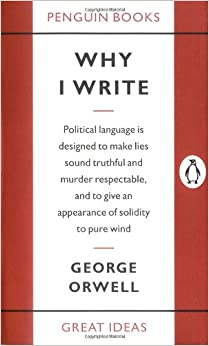 george orwell essays amazon Amazon stores libraries or buy  this is an enormous doorstop of a book, with over 1,300 pages of george orwell's essays of course that doesn't cover .