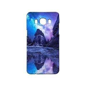 G-STAR Designer 3D Printed Back case cover for Samsung Galaxy J5 (2016) - G13710
