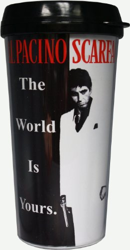 universal-studios-scarface-movie-theme-the-world-is-yours-16-ounce-travel-mug