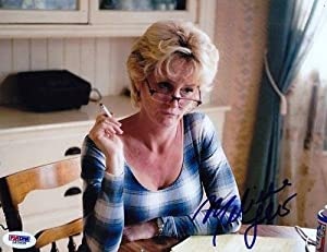 Buy Melissa Leo Signed 8x10 Photo w coa The Fighter PSA DNA Treme All My Children - Autographed Boxing... by Sports Memorabilia