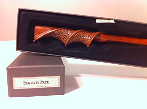 Wizarding World of Harry Potter Parvati Patil Replica Wand