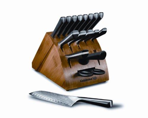 Calphalon Katana Cutlery 18-Piece Set