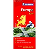 Europe 2014 National Map 705