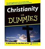 Christianity For Dummies (0764544829) by Wagner, Richard