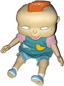 Amazon.com: Rugrats Phil DeVille Doll: Toys & Games