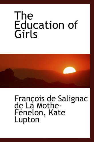 The Education of Girls PDF