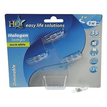 Halo-e-safe capsule G4 4 W