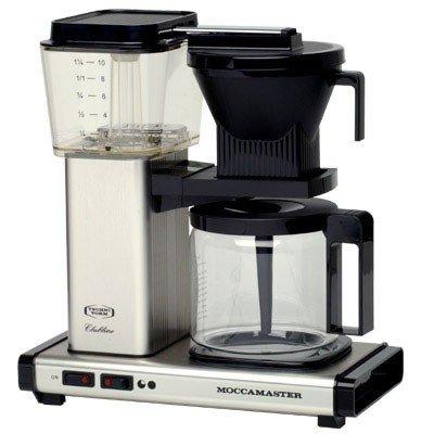 Technivorm Moccamaster KB-741 Coffee Brewer