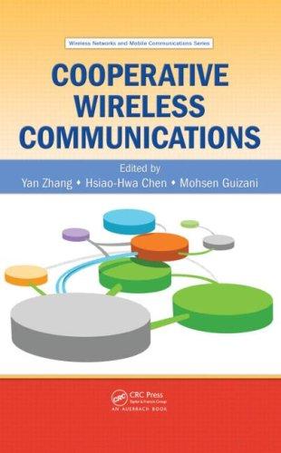 Cooperative Wireless Communications