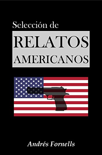 Selección de Relatos Americanos I