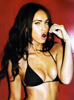 Megan Fox 24X36 Poster Very Hot - Buy - Me #52