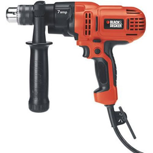 BLACKDECKER-DR560-70-Amp-12-Inch-DrillDriver