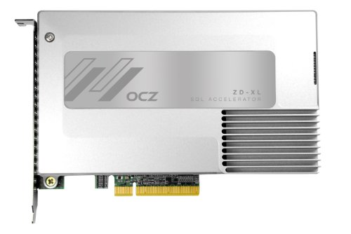 OCZ Storage Solutions Internal Solid State Drive