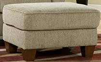 Big Sale Pebble Ottoman - Signature Design by Ashley Furniture