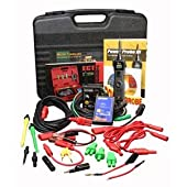 Power Probe 3 Master Kit, w/ Gold Leads and Short Finder