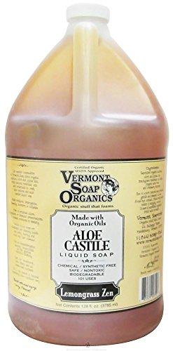 vermont-soapworks-aloe-castile-liquid-soap-lemongrass-zen-1-gallon