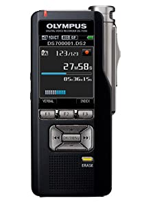 DS-7000 Digital Voice Recorder by Olympus