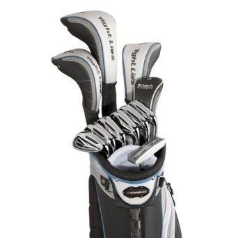 Adams Tight Lies Plus 1312 Set (RH) - Senior