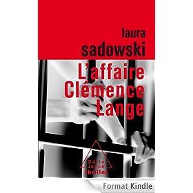 Affaire Cl�mence Lange (L')