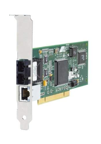 Allied AT PCI 100MBPS ACPI ST Card