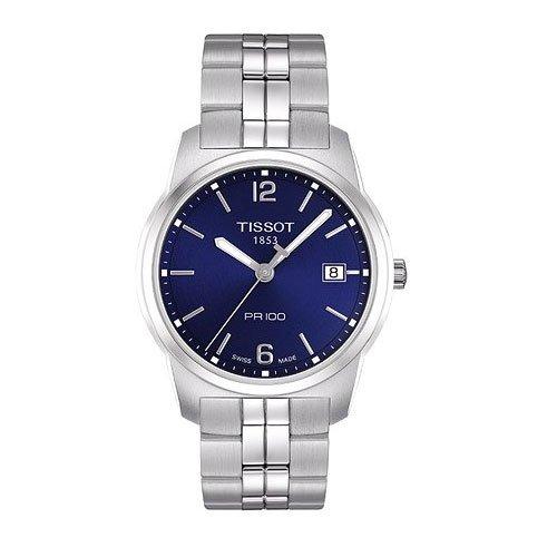 Tissot Men's PR 100 Watches T0494101104701
