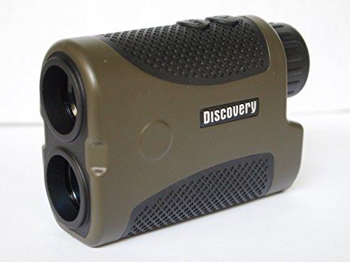 Laser Rangefinder 800M 6X25 + Speed Measurement