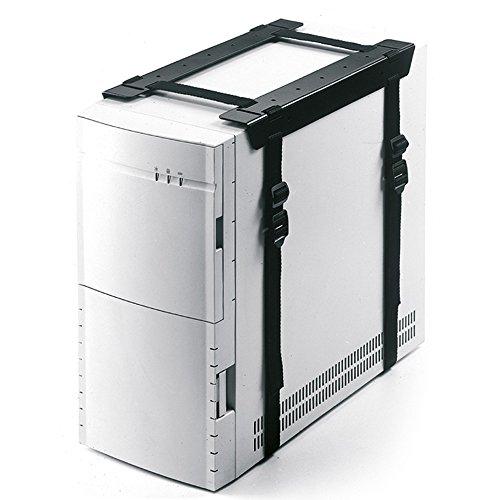 Newstar-CPU-D025BLACK-Caja-de-ordenador-de-sobremesa-negro-y-blanco