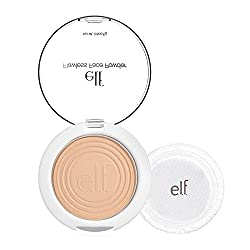 e.l.f. Flawless Face Powder, Ivory, 0.18 Ounce