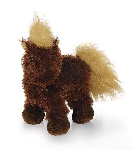 "Ganz Lil'Kinz Horse 6.5"" Plush - 1"