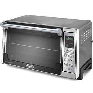 DeLonghi Digital Convection Toaster Oven by DeLonghi