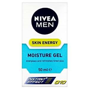NIVEA Men Q10 Revitalising Gel