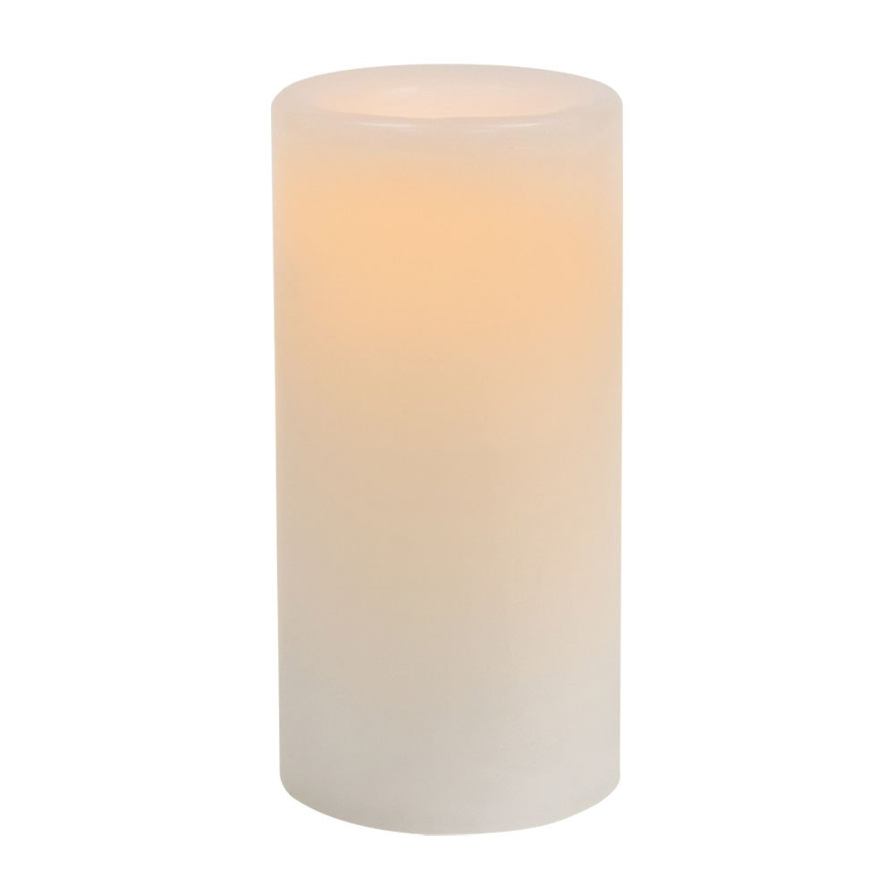 Wax Covered Votive Candle