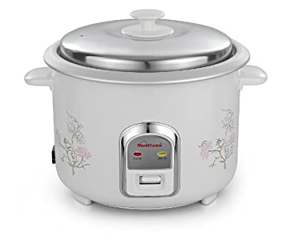 Sunflame SF414 Automatic Rice Cooker