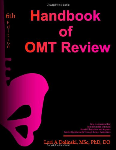 Handbook Of Omt Review