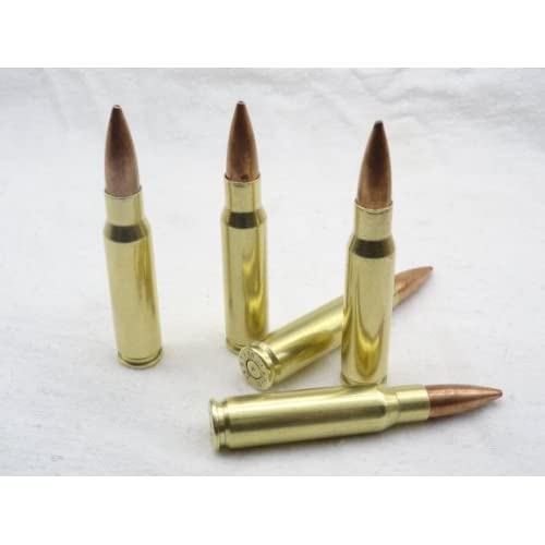 remington 700 AR-10 SR-25 Sniper SOCOM SCAR 17 M21 HK 91 G3: 8pc set