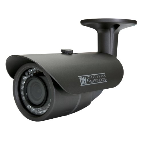 Digital Watchdog Dwc-B562Dir / 700 Tv Lines [B/W], 650 Tv Lines [Color]