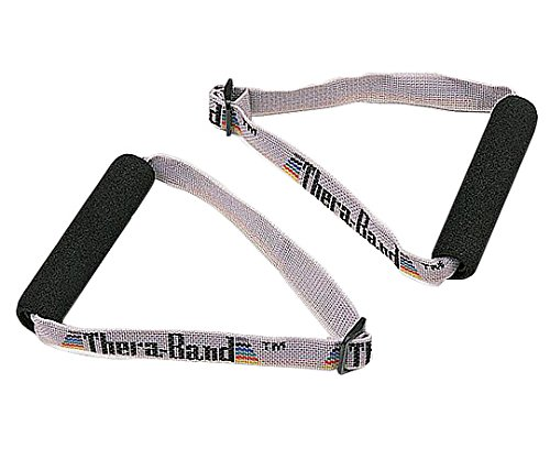 Thera-band Accessories - Exercise Handles
