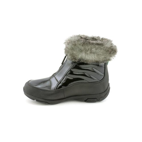 CougarCougar Abby Womens Size 6 Black Boots Snow Snow Boots
