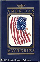 Great American Mystery Stories of the 20th…