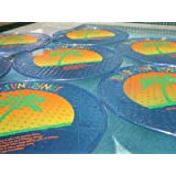 Solar Sun Rings SSR-1 Solar Sun Rings Solar Pool Heater