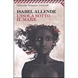 L&#39;isola sotto il maredi Isabel Allende