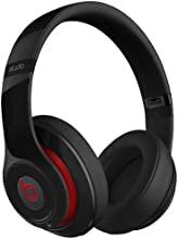 Beats by Dr. Dre Studio Cuffie Over-Ear Wireless, Nero