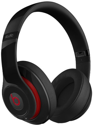 beats by dr dre studio wireless over ear kopfh rer. Black Bedroom Furniture Sets. Home Design Ideas