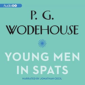 Young Men in Spats | [P. G. Wodehouse]