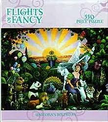 550 pc-Flights of Fancy