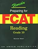 img - for Preparing for FCAT Reading, Grade 10 book / textbook / text book