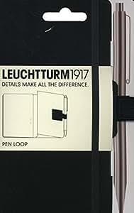 Stift-Schlaufe, PenLoop, schwarz, LEUCHTTURM1917