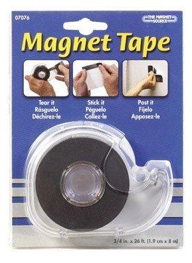 Master Magnetics #07076 Magnetic Tape Dispenser