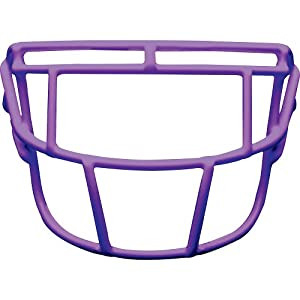 Buy Schutt Sports Youth EGOP-YF Super Pro Carbon Steel Football Faceguard by Schutt